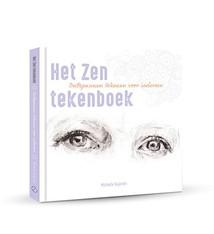 Zen tekenboek (Nederlandstalig)