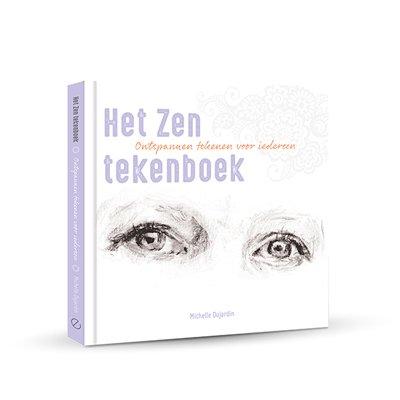 Zen drawing book (Dutch version)