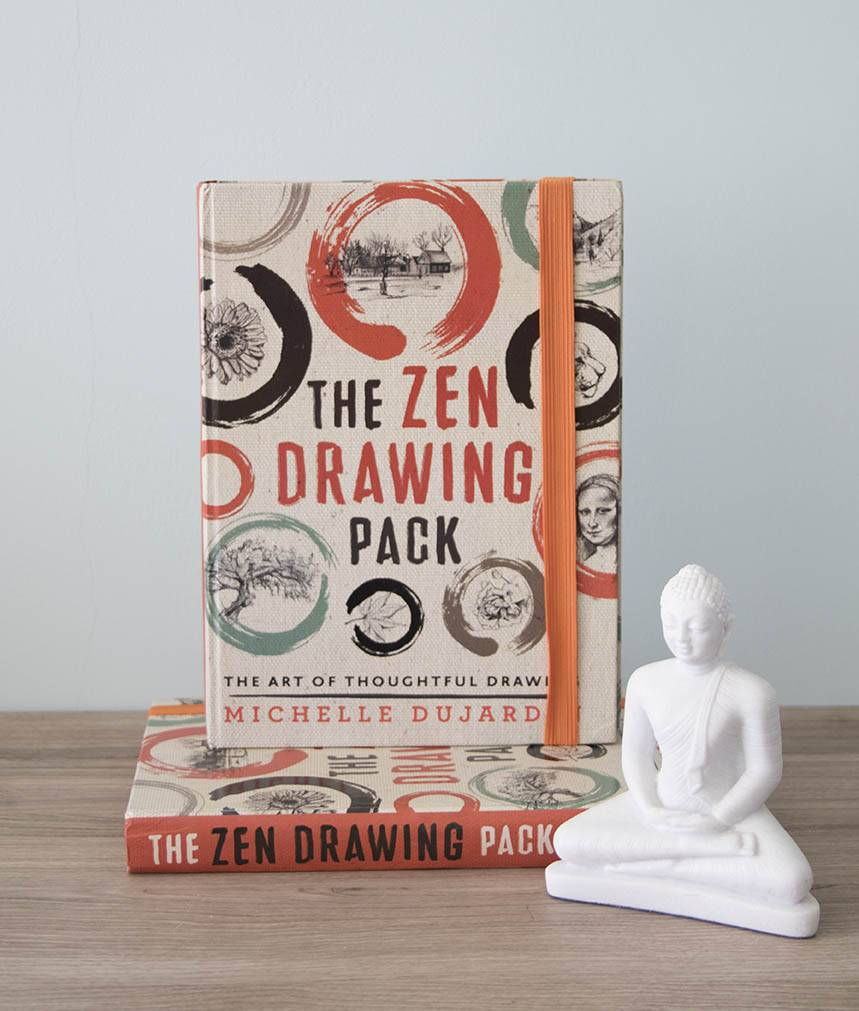 Zen Drawing Pack (English version)