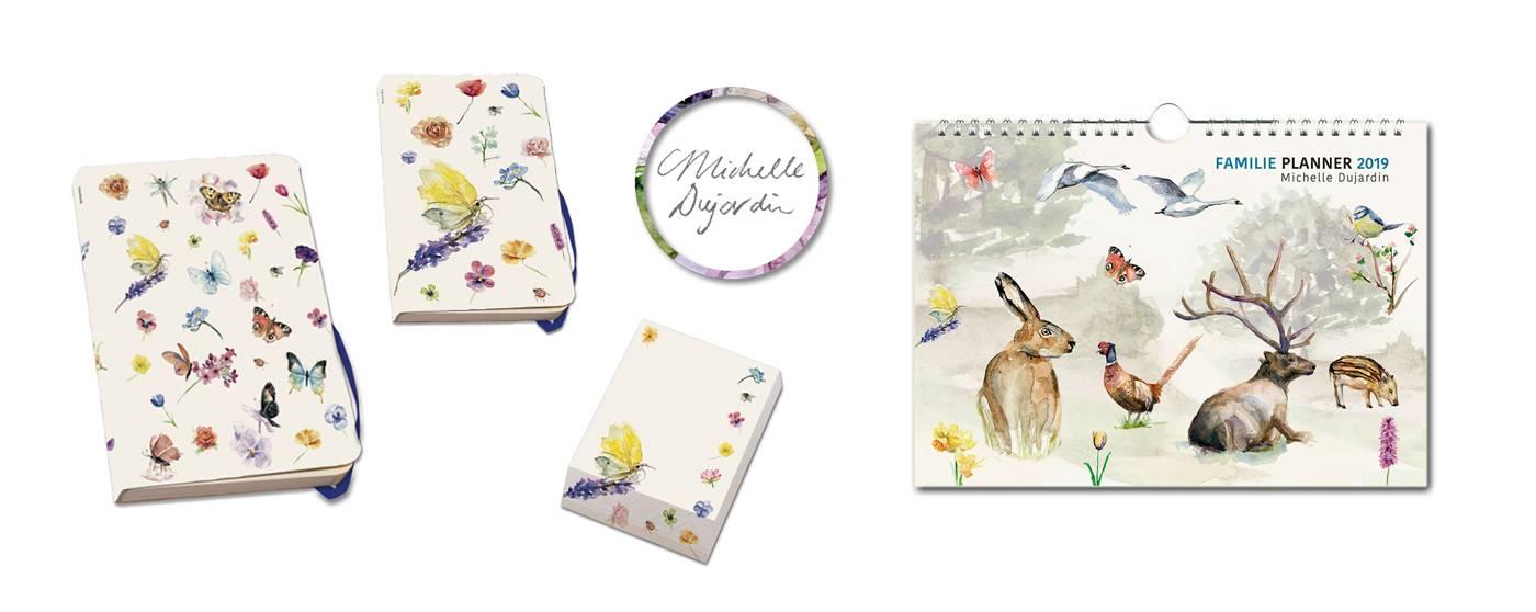 Noteblocks by Michelle Dujardin