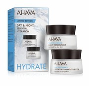 Ahava Day & Night essential hydration