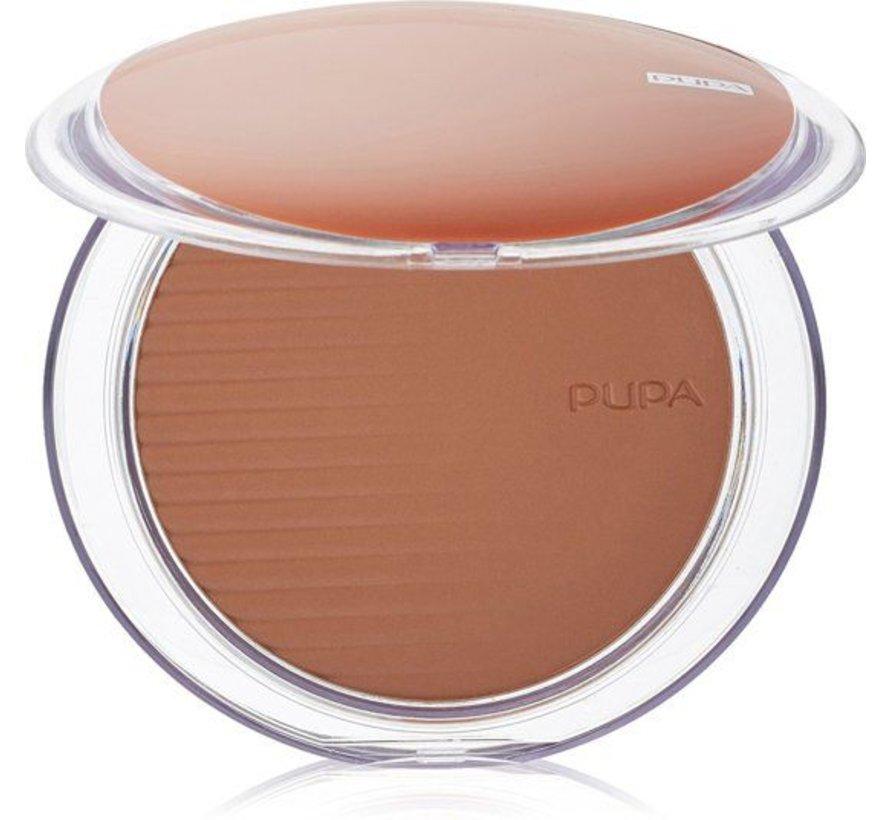 Pupa Desert Bronzing 03 Amber Light