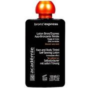 Bronz Express Academie Bronz Express