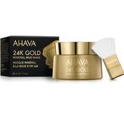 Ahava 24K Gold Mineral Mud Masker
