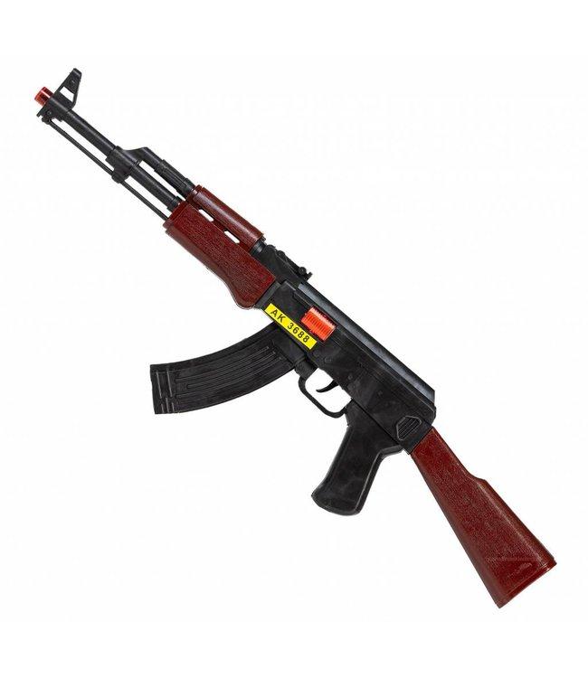 La Casa De Papel AK-47