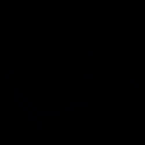 PP 1/2 gastro schaal 3000cc formaat 325 x 265 x 50 mm