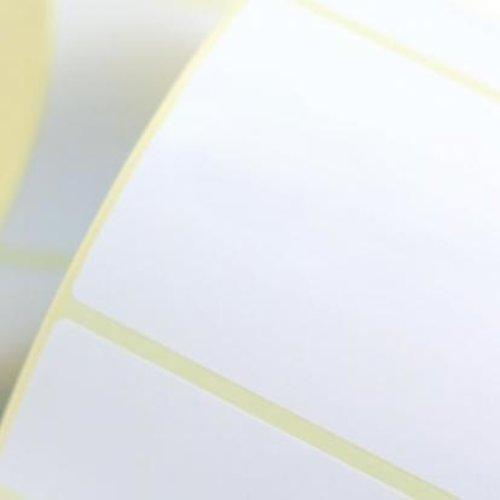 Verzendlabel kern 25 mm formaat 102 x 150 mm