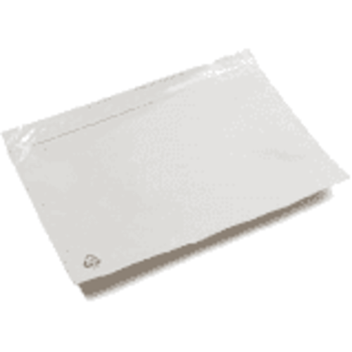 Paklijsten onbedrukt formaat C5 225 x 165 mm