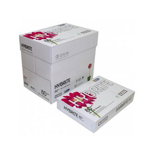 Hybrite printpapier 112 my A4 80 grams