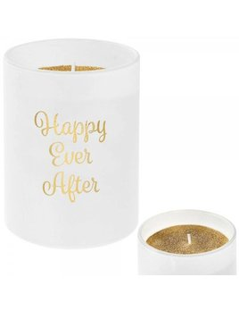 Lesser & Pavey Geurkaars Vanilla & Honey | 'Happy ever after'