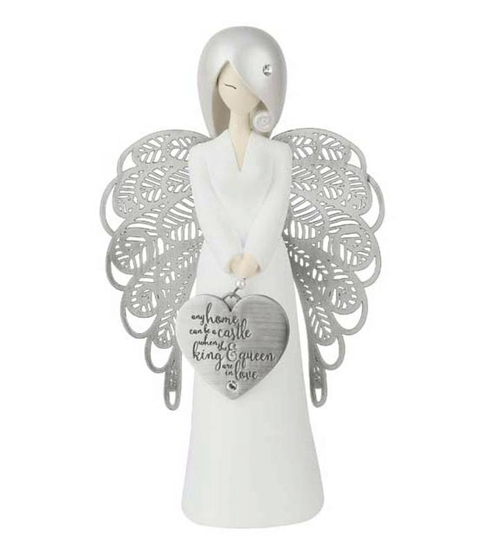 Beeld Engel | Wit | You are an Angel-1