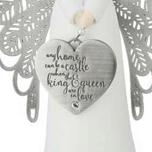 Beeld Engel | Wit | You are an Angel-2