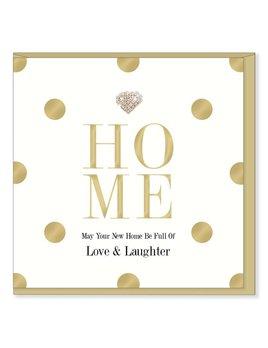 Hearts Design Bijzondere kaart | HOME