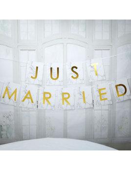 Neviti Just Married slinger Neviti