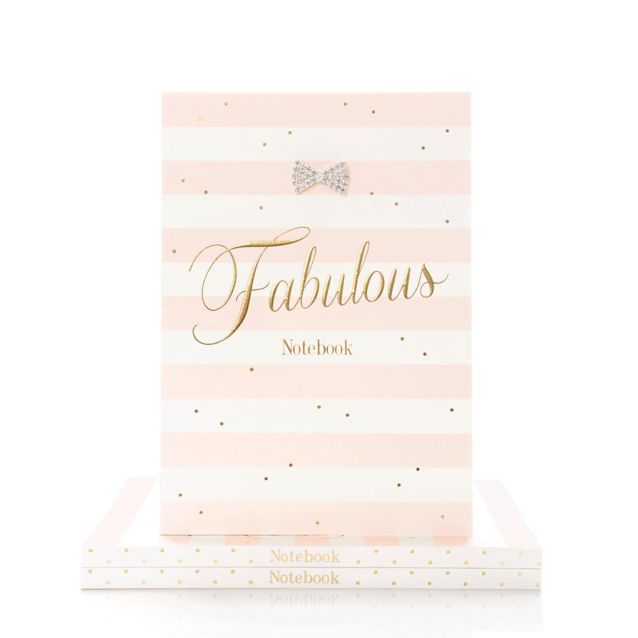 Fabulous Notebook-1