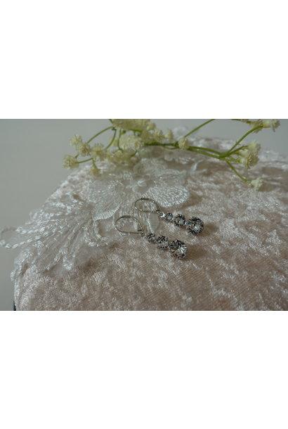 Diamanten hangers