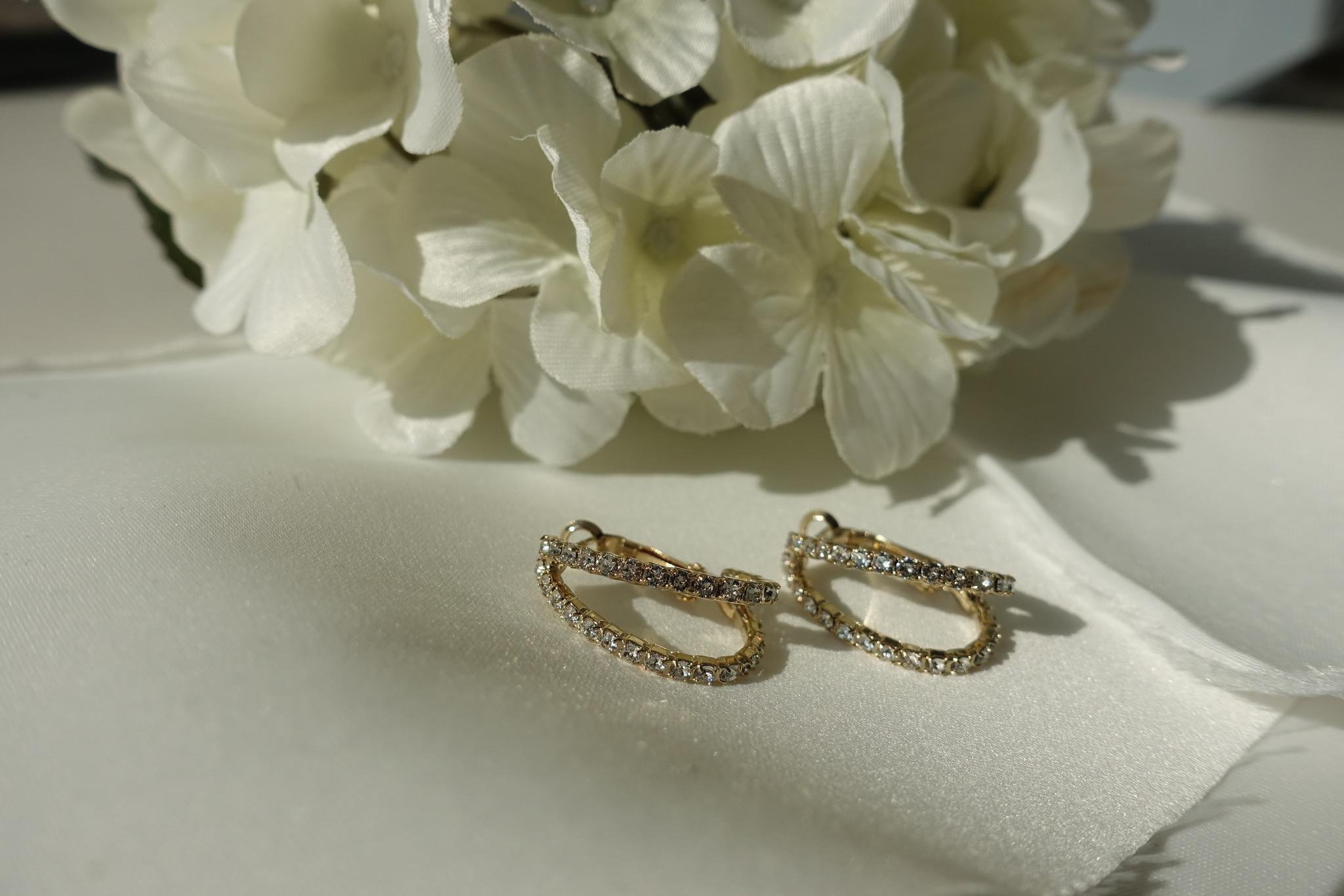 Goude diamanten ringen-1
