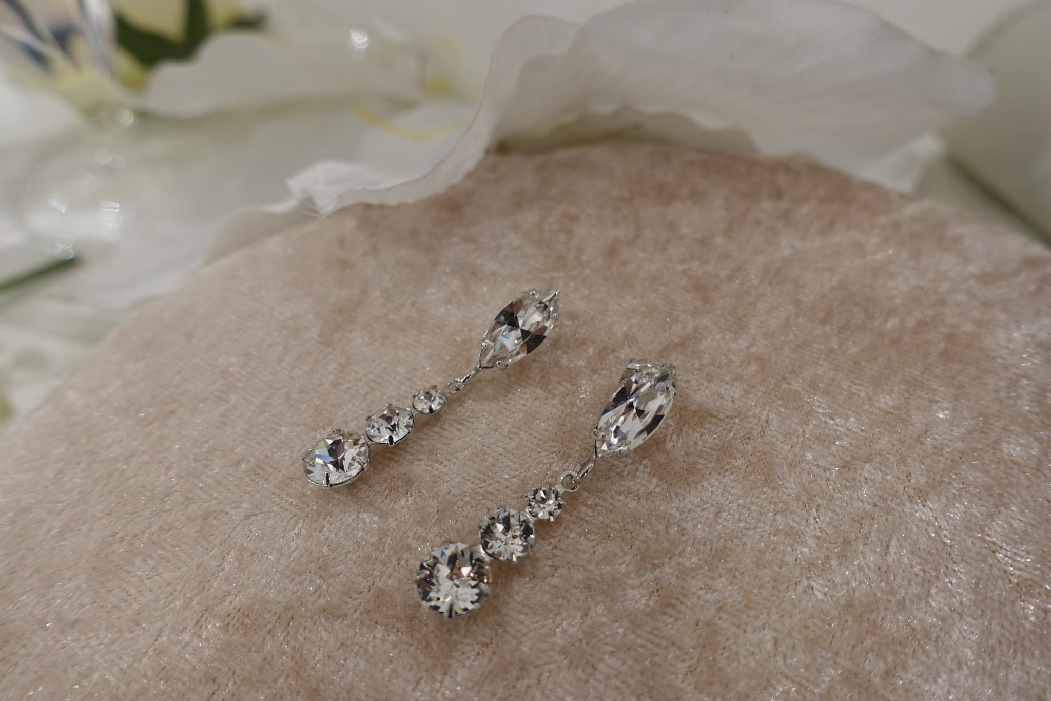 Diamanten hangers-1
