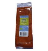 Paprika poeder gerookt mild 15 gr bio