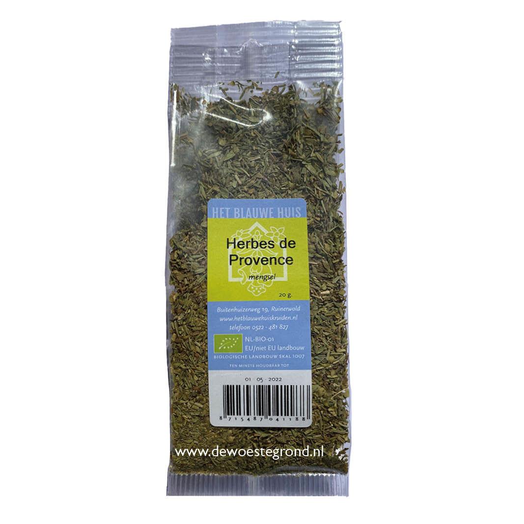 Herbes de Provence 20 gr bio