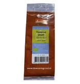 Paprika poeder scherp 15 gr bio (Spaanse peper)