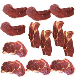 Stoofvleespakket medium