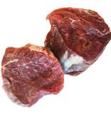 Haas biefstuk Schotse Hooglander