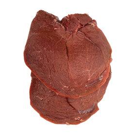 Edelhert stoofvlees