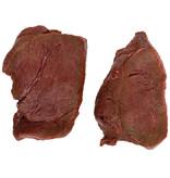 Edelhert biefstuk