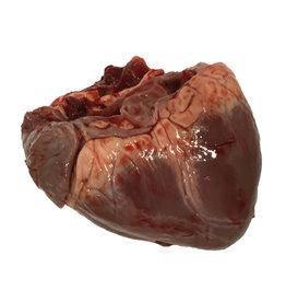 Varkens hart