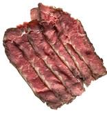 Gegrilde entrecote (vleeswaren)