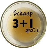 Bottenbouillon schaap aanbieding 3+1 gratis