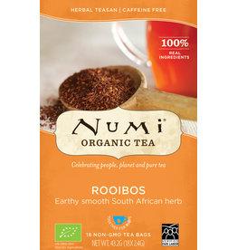 Numi Rooibos tea