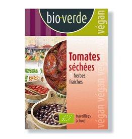 Bioverde gedroogde tomaten (6) Biologisch