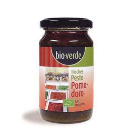 Bioverde pesto pomodoro (6) Biologisch