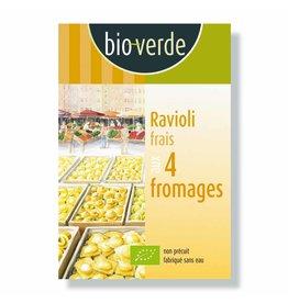 Bioverde verse ravioli met 4  (6) Biologisch