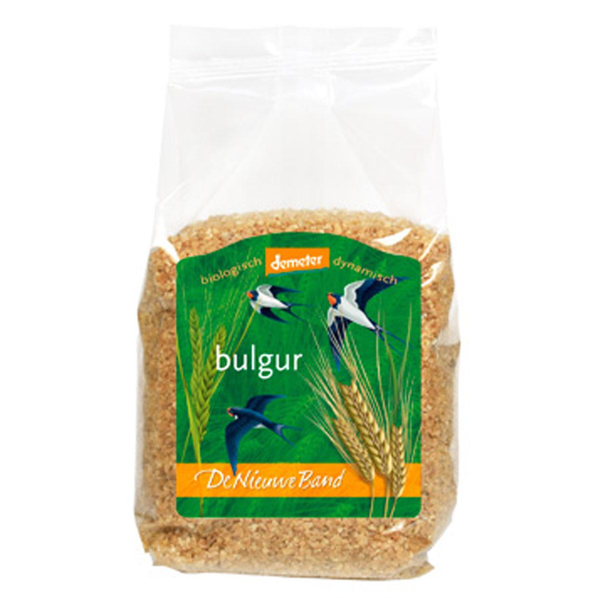 bulgur BD