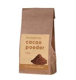 cacaopoeder (raw) Biologisch
