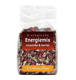 energiemix cacao nibs berries Biologisch