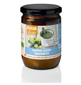super soep groente Biologisch