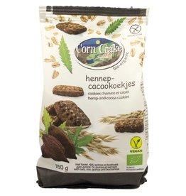 hennep cacaokoekjes Biologisch