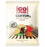 canyon chips paprika Biologisch