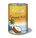 kokosmelk 17% (z. guar gom) Biologisch
