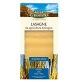 lasagna wit Biologisch