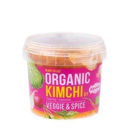 kimchi Biologisch