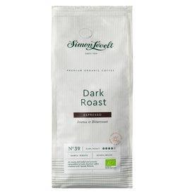 espresso dark beans Biologisch