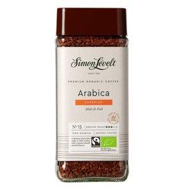 oploskoffie arabica Biologisch