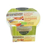 Bioverde hummus pompoen sesam (4) Biologisch