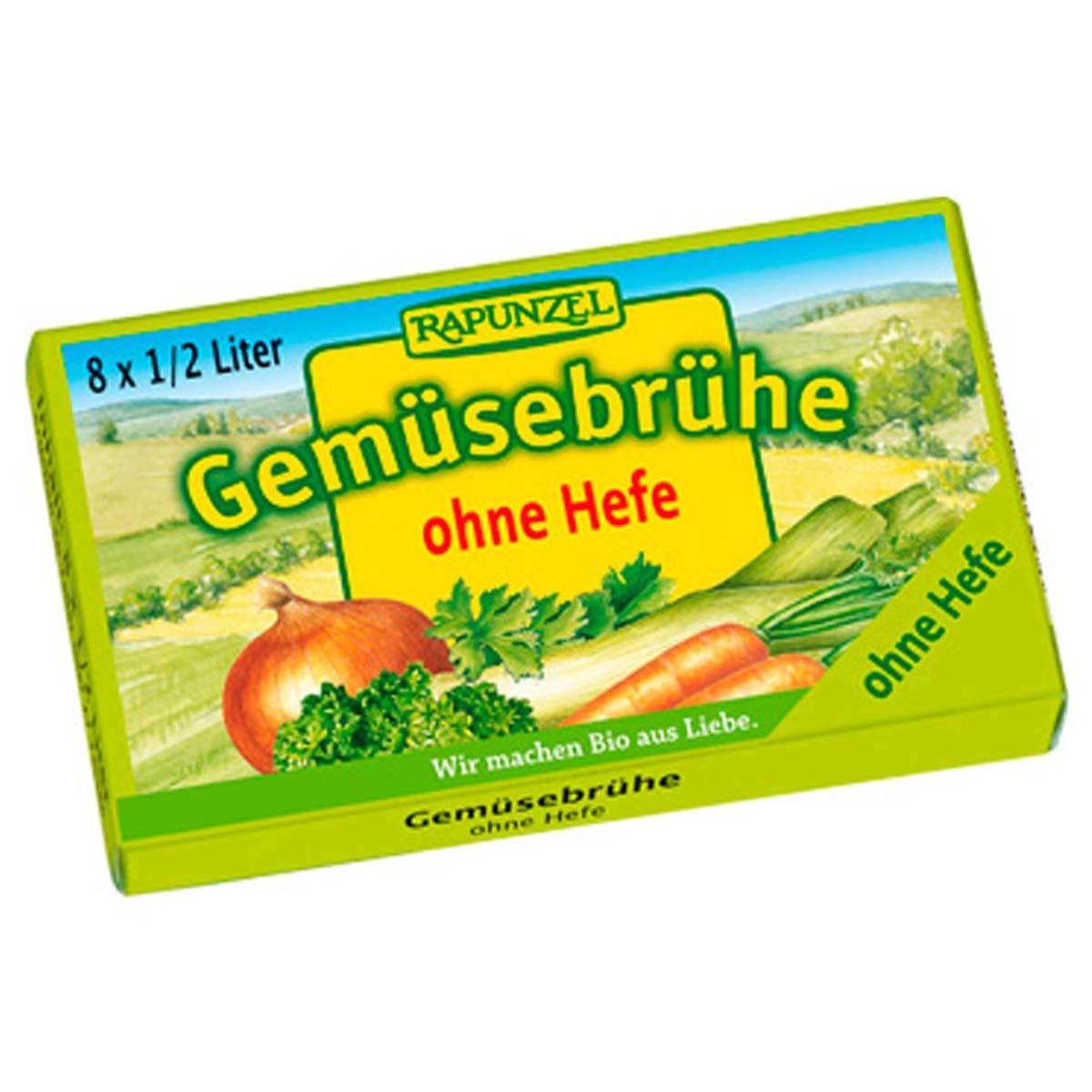 groentebouillonblok. z.gist Biologisch
