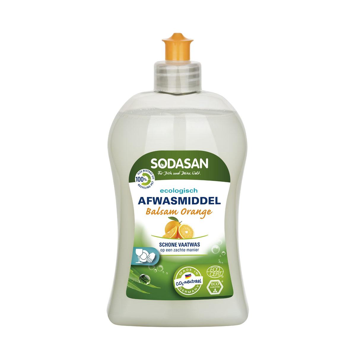 afwasmiddel sinaasappel Biologisch